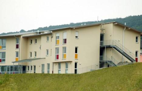 Behinderten-Wohnheim Kelheim (1)