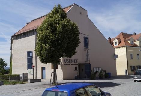 Sanierung Kastenhof Landau