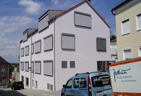 Fertigstellung Montessori-Schulzentrum Landau