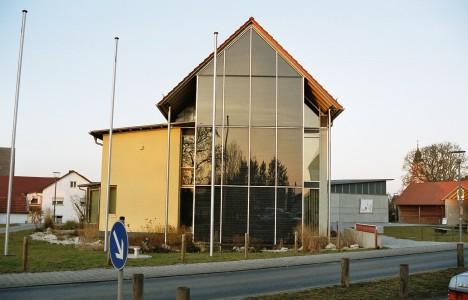 Museum,Rathaus Künzing (3)