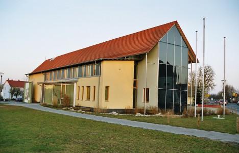 Museum,Rathaus Künzing (4)