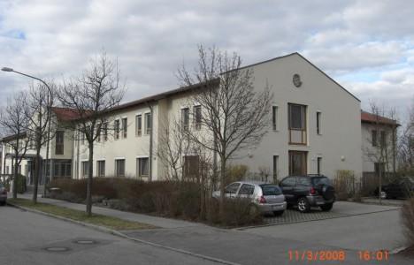 Wohnpflegeheim Münchnerau (1)