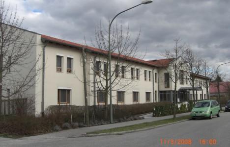Wohnpflegeheim Münchnerau (2)