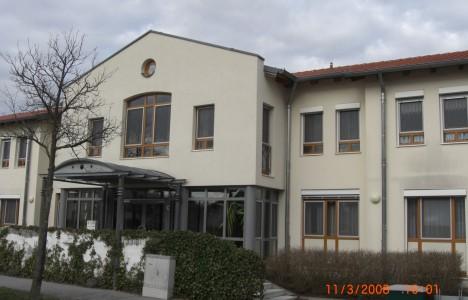 Wohnpflegeheim Münchnerau
