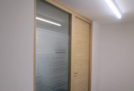 Nutzungsänderung Wohnung in Büroräume | Rathaus Landau a. d. Isar