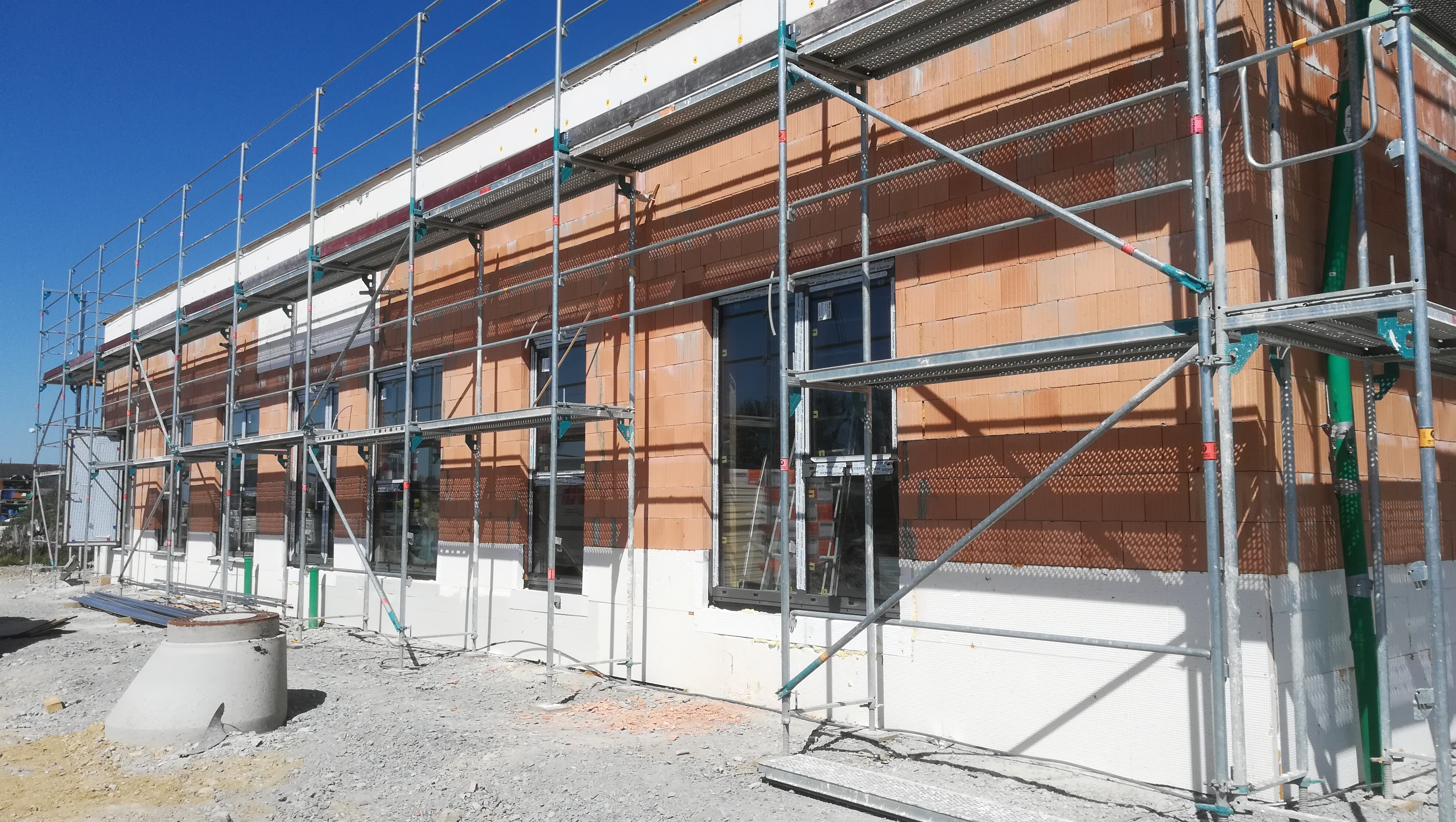 UPDATE: Neubau Radiologie Dingolfing
