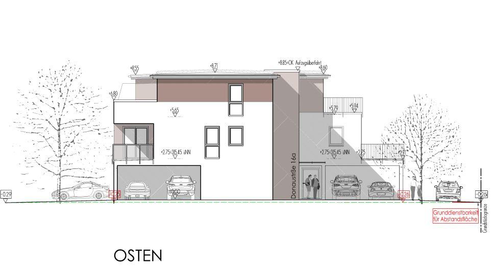 UPDATE: Neubau Mehrfamilienhaus in Fischerdorf