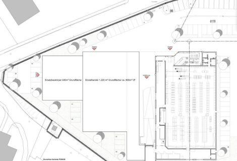 Planungsbeginn Einzelhandelszentrum Dingolfing